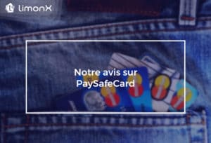 Notre avis sur PaySafeCard Mastercard