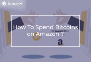 How To Spend Bitcoins on Amazon