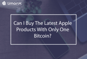 Can I Buy The Latest Apple Products With Only One Bitcoin?