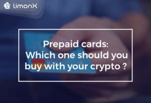 Prepaid Cards: Which One Should You Buy With Your Crypto?