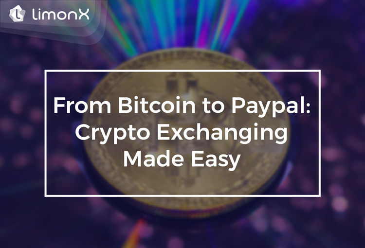 cryptocurrency made easy